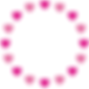 ハート・リング運動ロゴマーク
