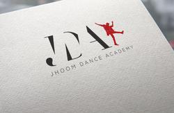 JDA Logo Mockup