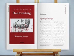 Type Designer Biography
