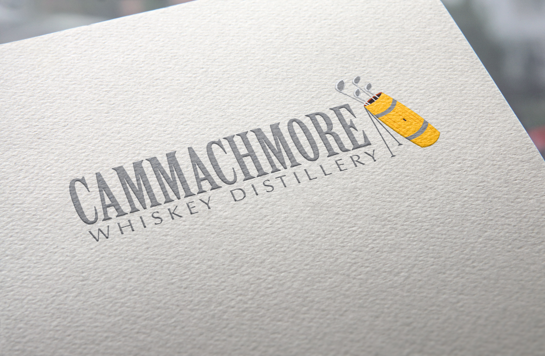 Cammachmore | Whiskey Distillery