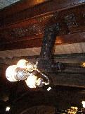 Shul Interior