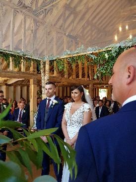 Wiseman Wedding