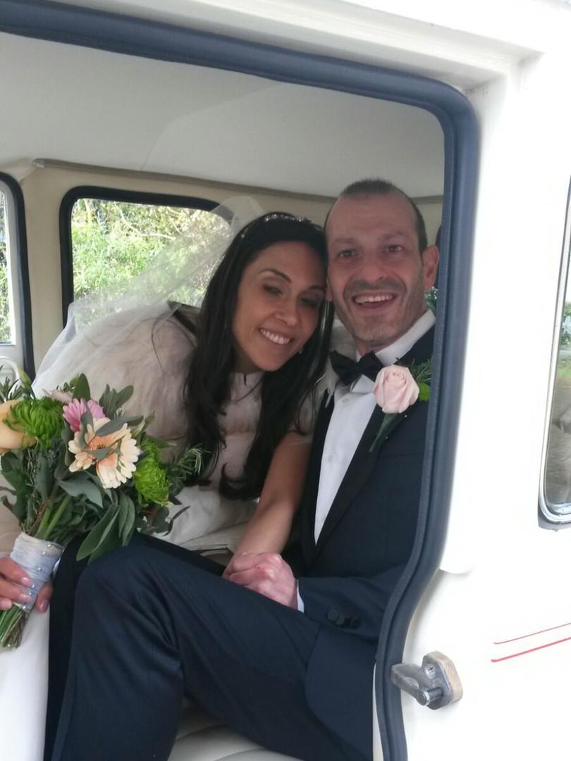 Grant & Ayrey Wedding
