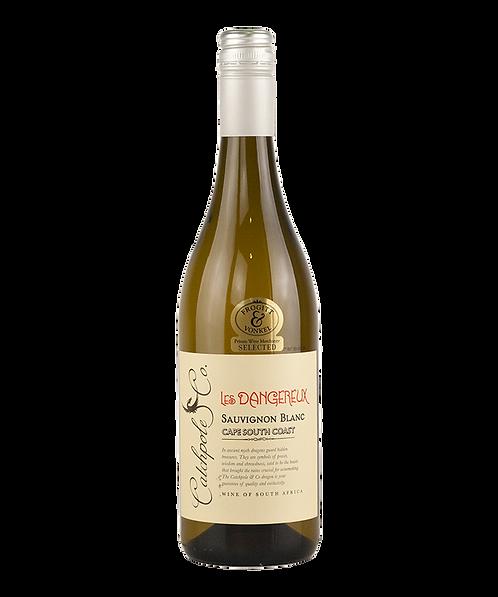 Catchpole & Co. 2019 Les Dangereux Sauvignon Blanc