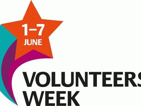 Volunteers Week
