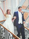 Rosenthal Wedding