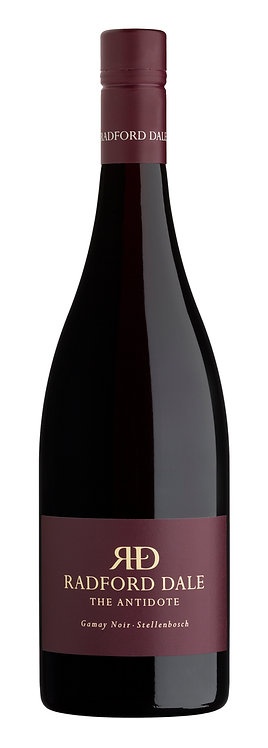 Radford Dale 2018 The Antidote Gamay