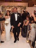 Cohen - Summers Wedding