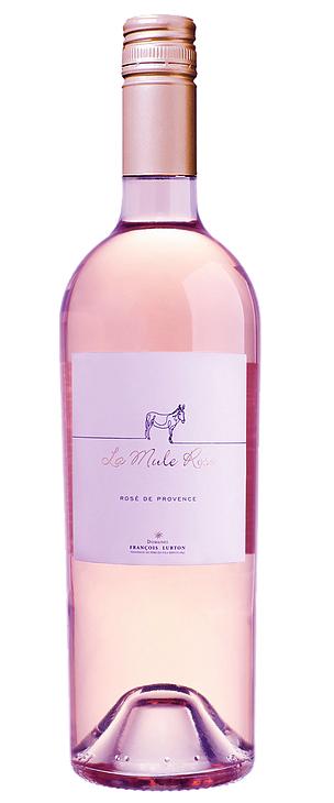 La Mule Rosé