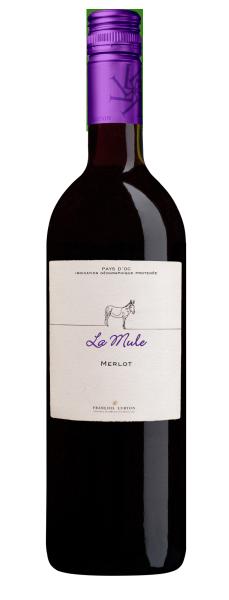 La Mule - Merlot