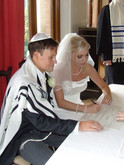Lewinsohn Wedding