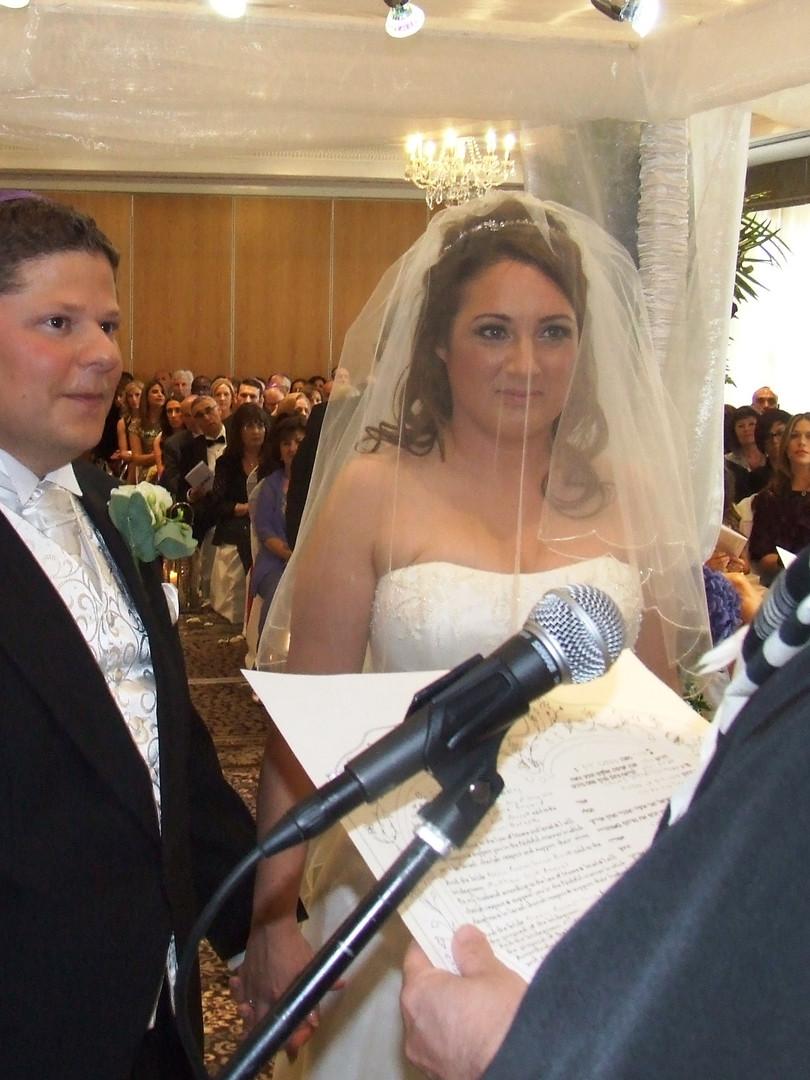 Bennett & Burnetts Wedding