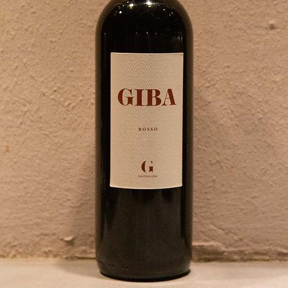 "Carignano del Sulcis DOC ""Giba"" | Giba Pater | 2018"