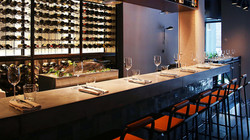 baccala - seafood and wine