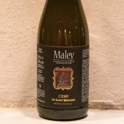 "Ancestrale ""Cidre du Mont Blanc"" | Maley | NV"