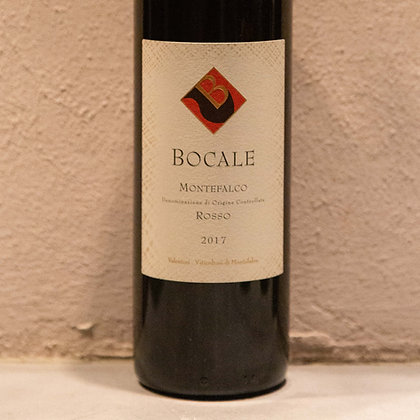 Montefalco Rosso DOC | Bocale | 2017