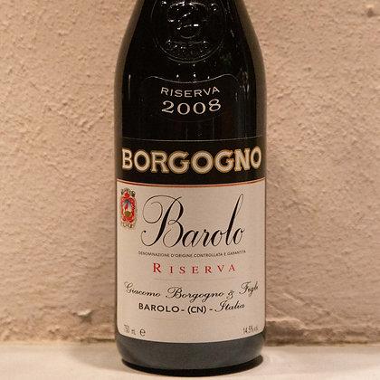 Barolo Riserva DOCG | Borgogno | 2008