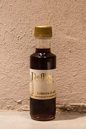 colatura di alici Delfino 100 ml