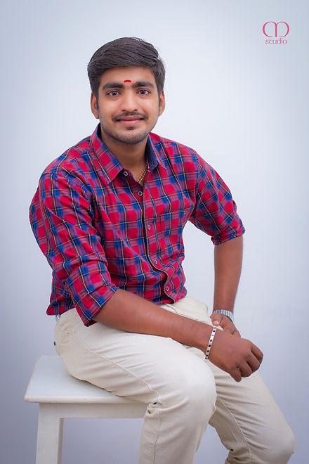 Keerthikanth Viswesvaran