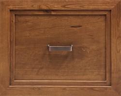 #33 Large 5-Piece Recess Panel