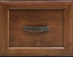 #23 Large 5-Piece Recess Panel