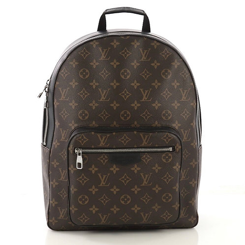 Louis Vuitton Josh Monogram Medium Backpack