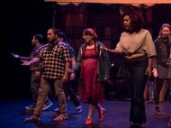 """""""La Posarela"""" @ Brava Theater, 2018"""
