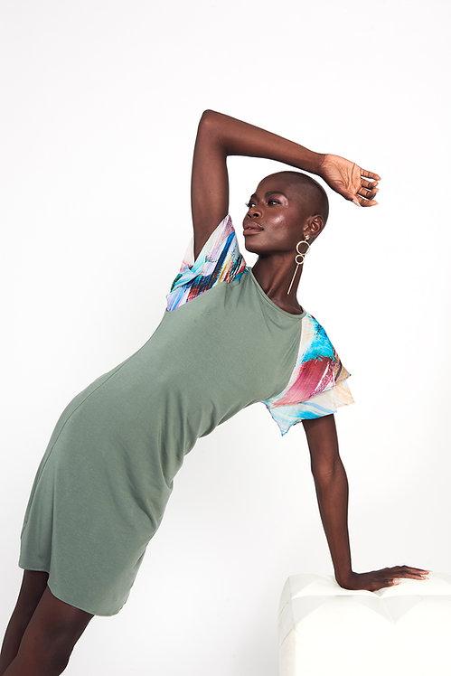 Karema Dress