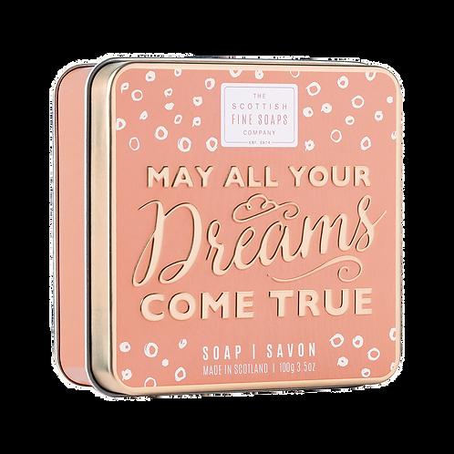 Dreams Come True Soap