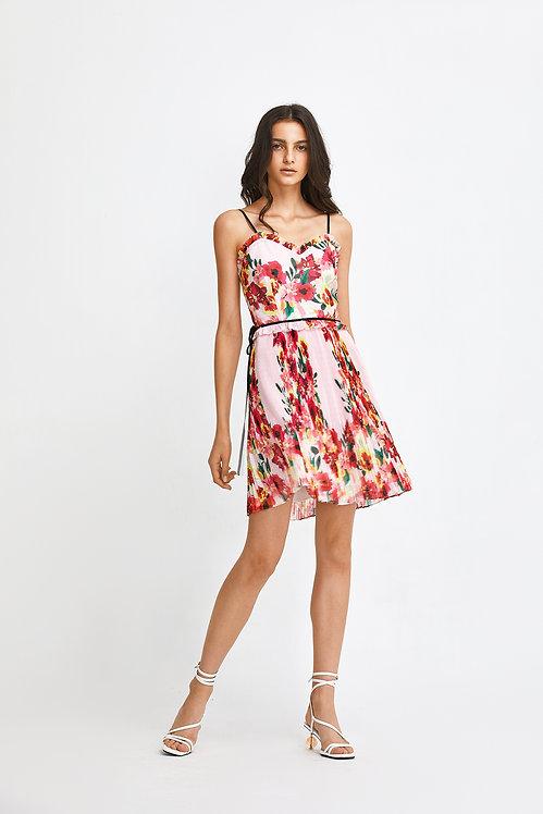 Mamie Short Dress