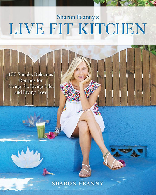Live Fit Kitchen