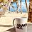 Thumbnail: 12oz Jamaica Nice Printed Mug