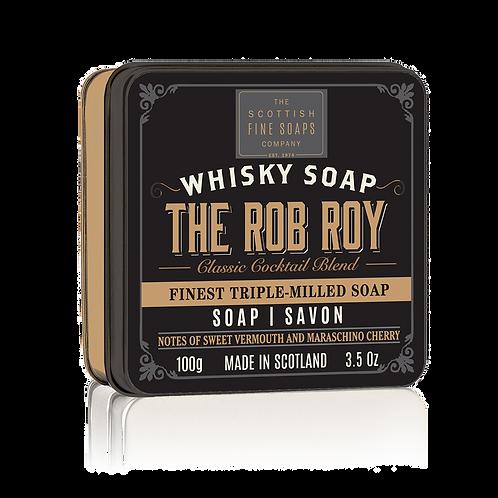 Rob Ray Whiskey Soap