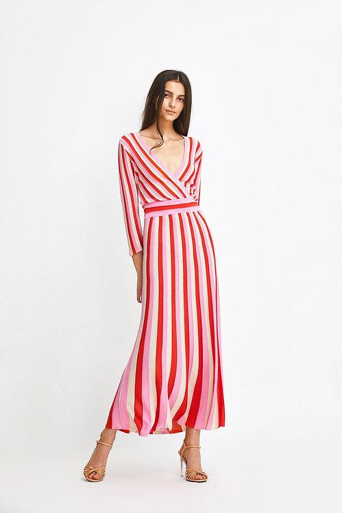 Echo Midi Dress