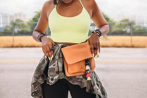 Active Nomad Belt Bag