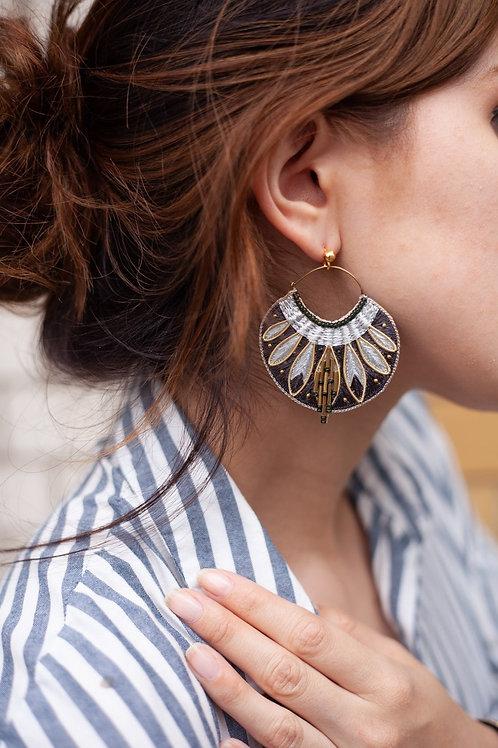 Apie Earrings
