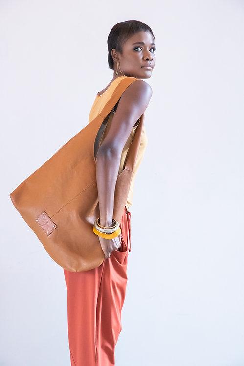 Chic Shlep Tote Bag
