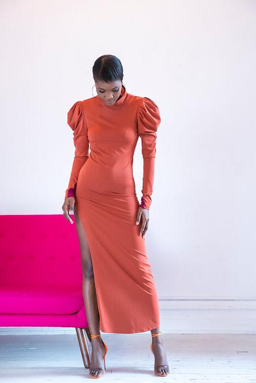 Lucy Long Dress
