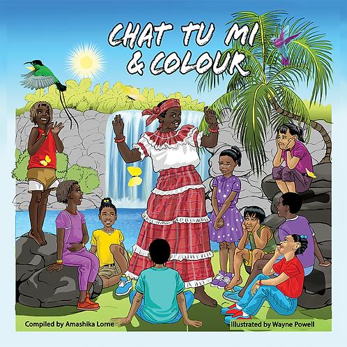 Chat Tu Mi & Color