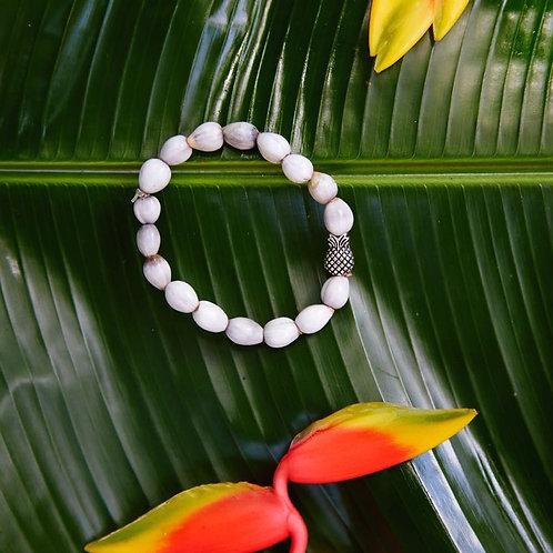 Pineapple Blessing Bead