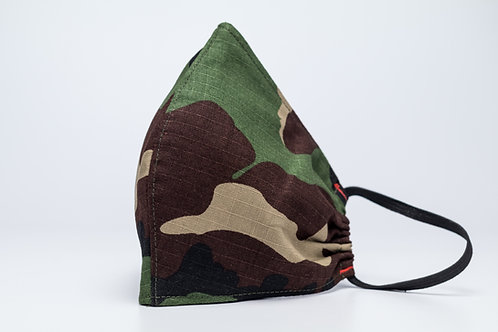 Camo Mask - Pack of 3