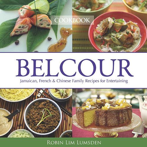 Belcour Cookbook