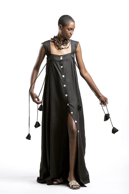 Bell Tassel Dress