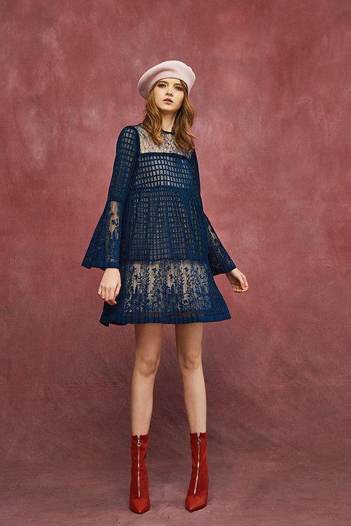 Grace Shift Dress