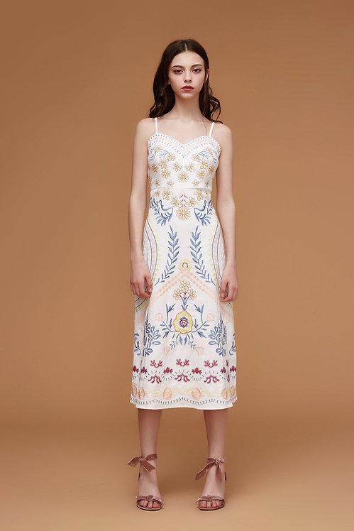 Artmesia Dress
