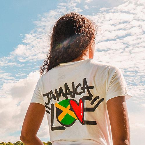 Jamaica Love Tee