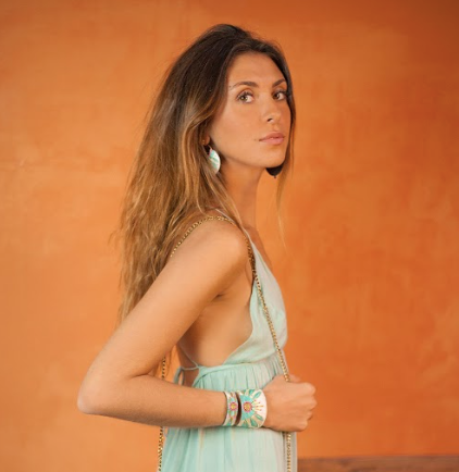 Apache Bracelet