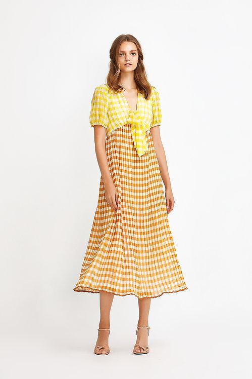 Midori Midi Dress