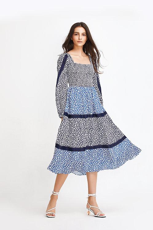 Tessi Midi Dress