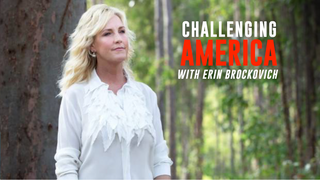 Challenge America with Erin Brockovich